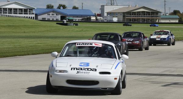 Autobahn Country Club  Member Site  Spec Miata Racing This Saturday