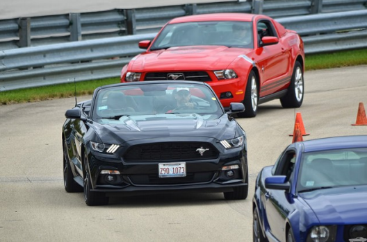 Th Annual Trackside Mustang Shelby All Ford Car Show - Mustang car shows