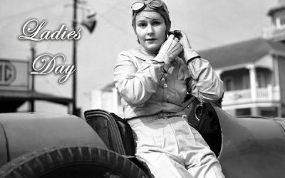 1st Ladies Day of the Year – April 18th