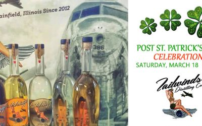 Join Us for a post St. Patrick's Day Celebration