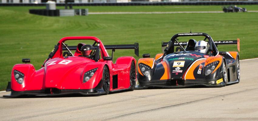 Member Racing News