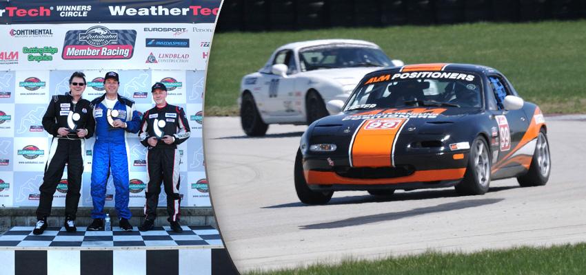 Racing Season Begins This Weekend