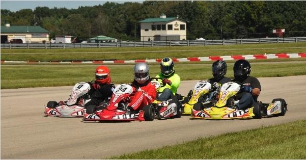 Karting Korner | First Kart League Race this Saturday