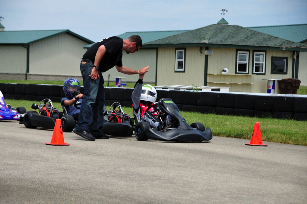 Kids Karting Camp - Autobahn Country Club - Member Site