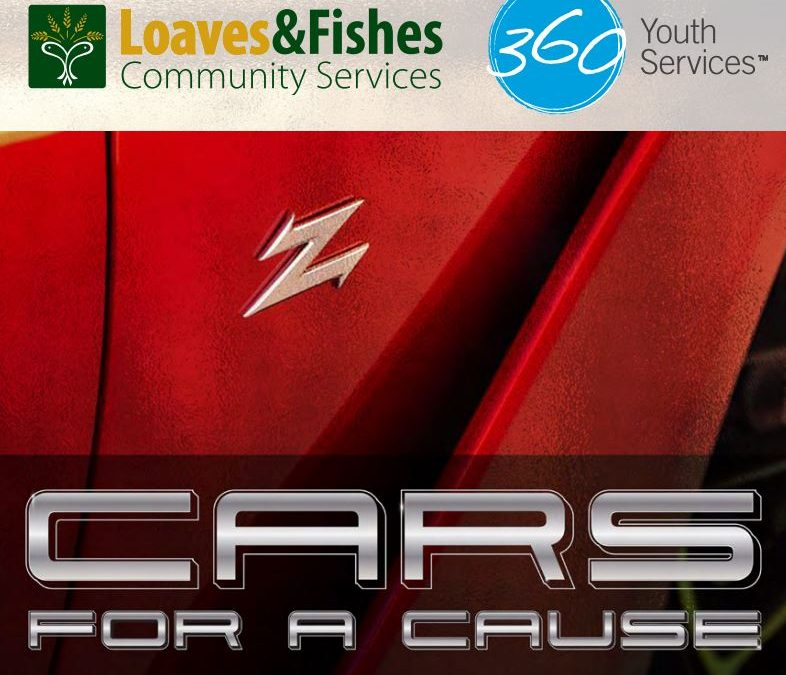 Join Autobahn at Cars for a Cause in Naperville