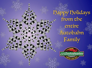 Happy Holidays And Thanks To All >> Happy Holidays Autobahn Country Club Member Site