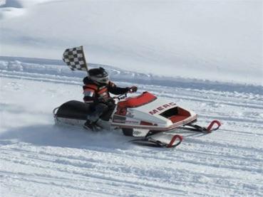 Winter RallyCross