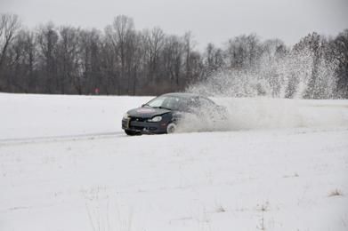 Winter RallyX