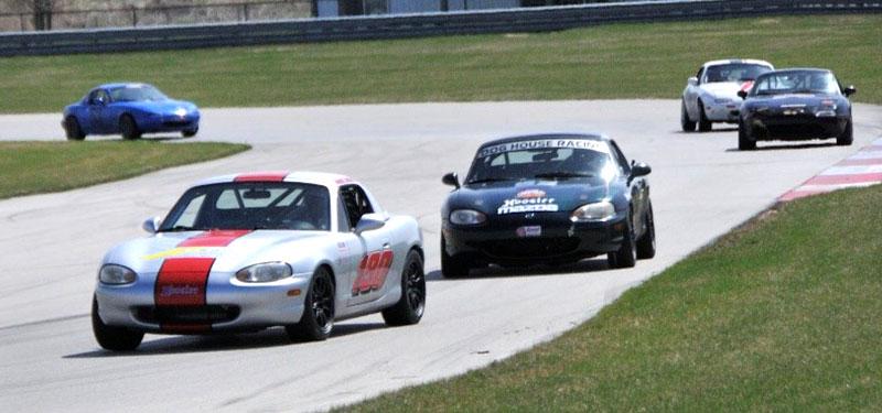 Member Racing