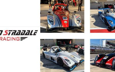 Team Stradale COTA Press Release 2019