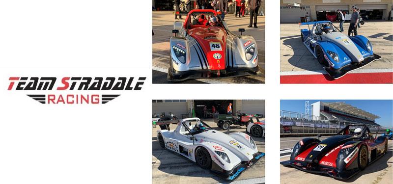 Team Stradale COTA Press Release 2019