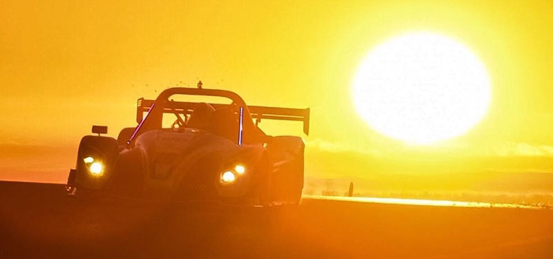 Turn 3 Motorsport Returns to NASA 25 Hours of Thunderhill