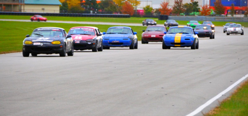 Racer Meeting This Saturday, January 25th