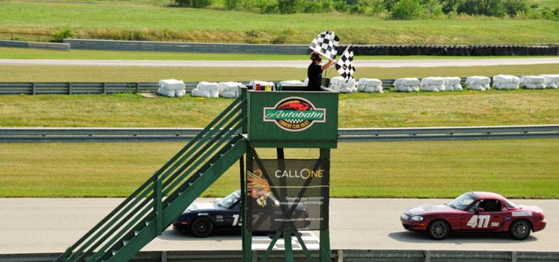 Member Racing Series