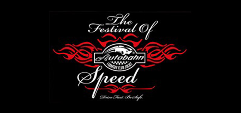 Festival of Speed July 17th-19th