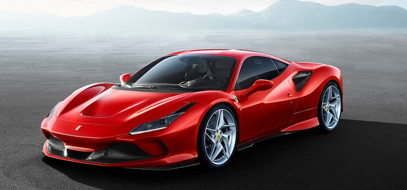Ferrari North America at Autobahn August 18th to August 21st